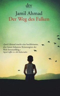 Der Weg des Falken - Ahmad, Jamil