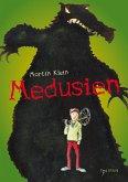 Medusien (eBook, ePUB)