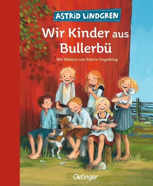 Kinder Aus Bullerbü