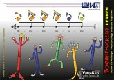 Boomwhackers lernen