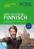 PONS Power-Sprachtraining Finnisch. Niveau A1-A2