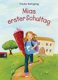 Mias erster Schultag (eBook, ePUB)