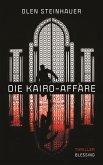 Die Kairo-Affäre (eBook, ePUB)