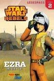 Ezra und der Pilot / Star Wars - Rebels Lesespaß Bd.1