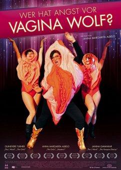 Wer hat Angst vor Vagina Wolf? (OmU)