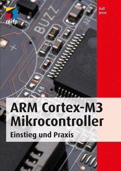 ARM Cortex-M3 Mikrocontroller (eBook, ePUB)