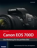 Kamerabuch Canon EOS 700D (eBook, PDF)