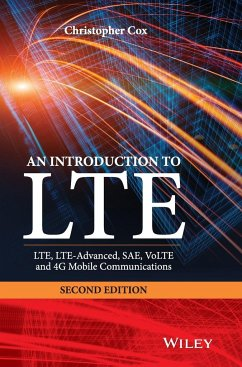 An Introduction to Lte - Cox, Christopher; Cox, Baggy