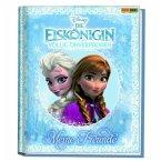 Disney Die Eiskönigin - Völlig unverfroren Freundebuch