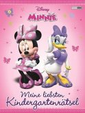 Disney Minnie Kindergartenblock