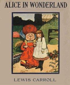 Alice in Wonderland (eBook, ePUB)