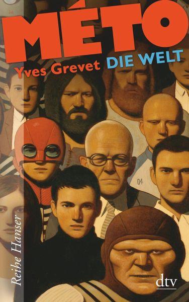 Buch-Reihe Méto von Yves Grevet