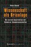 Wissenschaft als Bricolage (eBook, PDF)