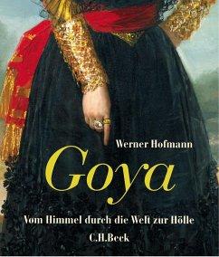 Goya - Hofmann, Werner