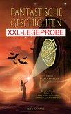 XXL-LESEPROBE: Fantastische Wortschatz Geschichten (eBook, ePUB)
