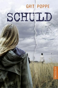 Schuld - Poppe, Grit