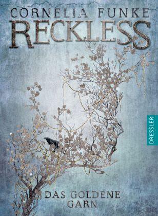 Buch-Reihe Reckless von Cornelia Funke