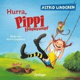 Hurra, Pippi Langstrumpf