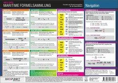 Maritime Formelsammlung - Schulze, Michael