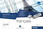 Interaktive Sprachreise: USB-Sprachkurs Francais