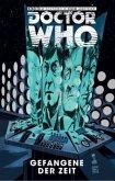 Doctor Who 01: Gefangene der Zeit