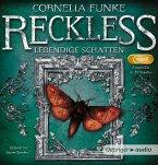 Lebendige Schatten / Reckless Bd.2 (2 MP3-CD)