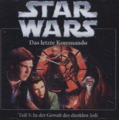 Star Wars, Das letzte Kommando - In der Gewalt ...