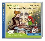 Findus zieht um / Pettersson kriegt Weihnachtsbesuch / Pettersson & Findus (1 Audio-CD)