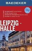 Baedeker Reiseführer Leipzig, Halle