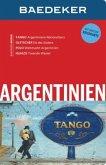 Baedeker Reiseführer Argentinien