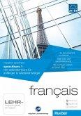 Interaktive Sprachreise: Sprachkurs 1 - Francais