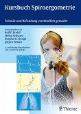 Kursbuch Spiroergometrie (eBook, ePUB)