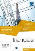 Interaktive Sprachreise: Grammatiktrainer Francais/Französisch (IS18)