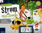 SmartKids: Abenteuer Elektronik - Strom aus Obst und Gemüse