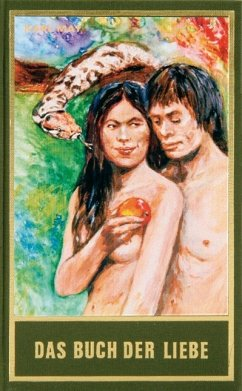 Das Buch der Liebe (eBook, ePUB) - May, Karl