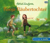 Ronja Räubertochter, 5 Audio-CDs