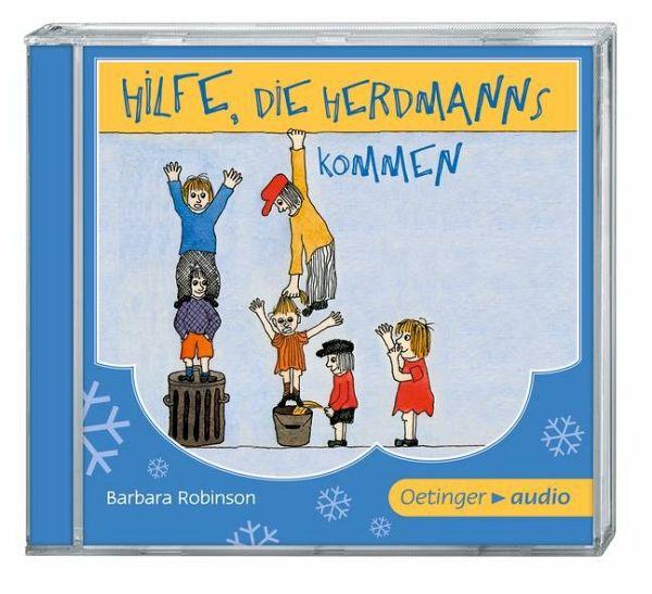 Herdmanns Weihnachten