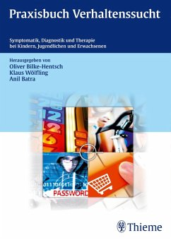 Praxisbuch Verhaltenssucht (eBook, PDF)