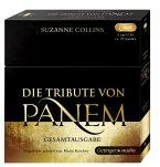 Die Tribute von Panem, Gesamtausgabe (6 MP3-CDs)
