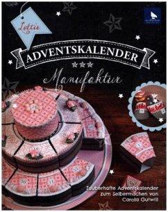 Lottis Adventskalender-Manufaktur