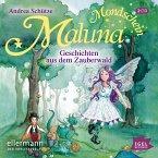 Geschichten aus dem Zauberwald / Maluna Mondschein Bd.2 (Audio-CD)
