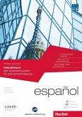 Intensivkurs, DVD-ROM m. 3 Audio-CDs u. 2 Textbücher / Español - Interaktive Sprachreise