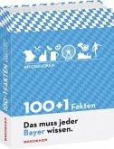Baedeker 100+1 Fakten Das muss jeder Bayer wissen