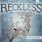 Das goldene Garn / Reckless Bd.3 (9 Audio-CDs)