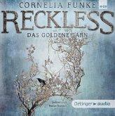Das goldene Garn / Reckless Bd.3 (9 Audio-CDs)