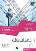 Interaktive Sprachreise: Sprachkurs 2 - Deutsch