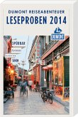 DuMont Reiseabenteuer Leseprobe 2014 (eBook, ePUB)