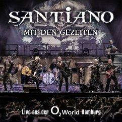 Mit Den Gezeiten-Live Aus Der O2 World Hamburg - Santiano