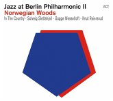 Jazz At Berlin Philharmonic Ii-Norwegian Woods
