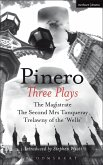 Pinero: Three Plays (eBook, PDF)